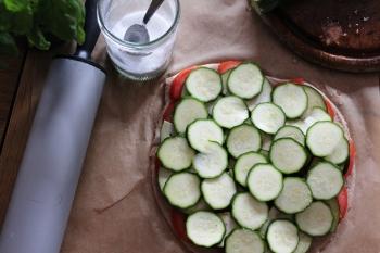 Gemüse_Pizza_schnell_und_einfach