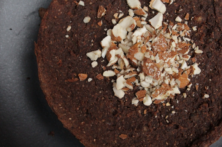 Schoko Maronen Kuchen Ohne Mehl Vegan Glutenfrei Und Ohne